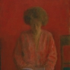 7.Galit Red Portrait 2007
