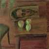 9.Jan Rauchwerger. Apples on the table   2009